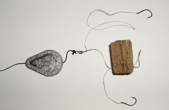Рыбалка ловля сазана весной на жмых